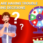 Decision Maker Wheel - Spin the wheel, A quick way to generate results